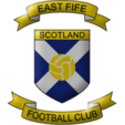 East Fife Community Football Club logo